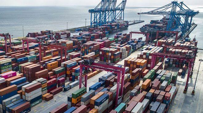 Kimya sektöründen ihracatta rekor