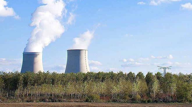 Nükleer enerji corona salgınında güven tazeledi