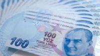 Hazine yaklaşık 2 milyar lira borçlandı