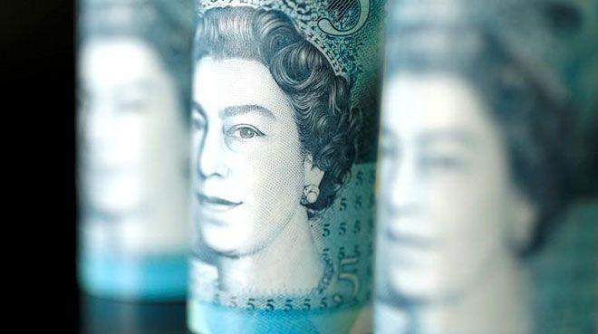 İngiliz ekonomisi ocak ayında `sıfırladı`