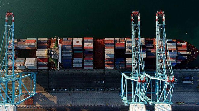 UİB`den eylülde 2,6 milyar dolarlık ihracat
