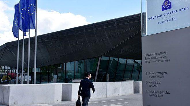 ECB`nin mevduat faizinde indirime gitmesi beklenmiyor