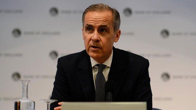 `BoE, Libra`yı açık fikirlilikle karşılıyor`