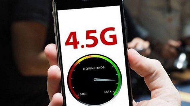 4,5G`de y�r�tmeyi durdurma istemine ret