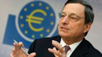 Draghi: Büyümenin aniden durması için neden yok