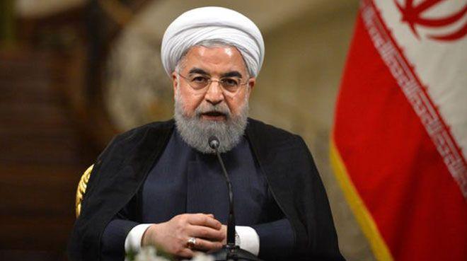 `İran petrol ihracatına devam edecek`
