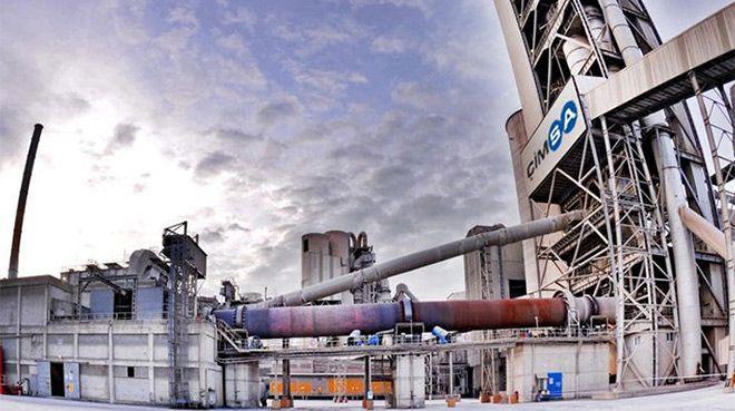 Çimsa Cemex`in fabrikasını 180 milyon dolara satın alıyor