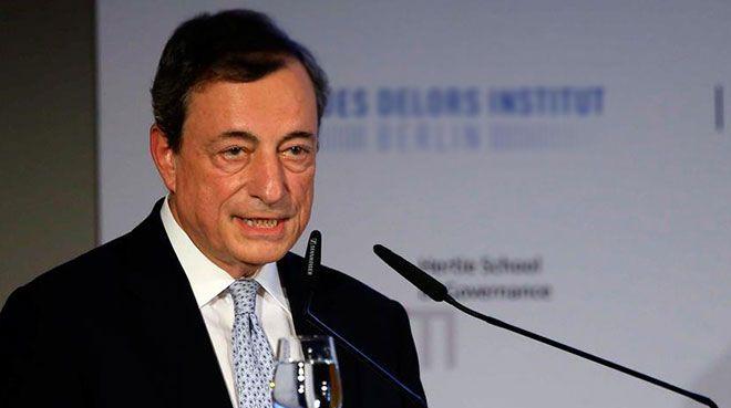ECB Başkanı reformlar konusunda uyardı