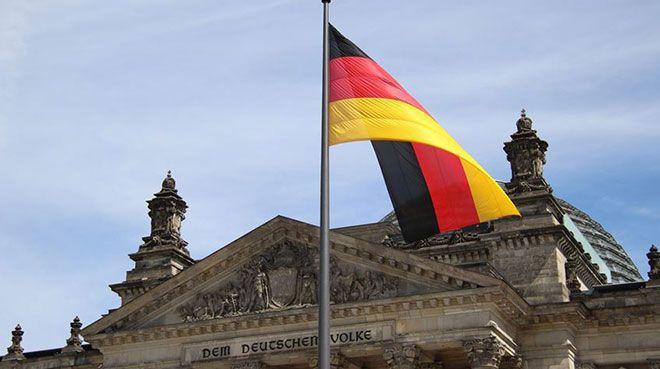 Almanya`nın büyüme tahmininde `düşük revizyon`