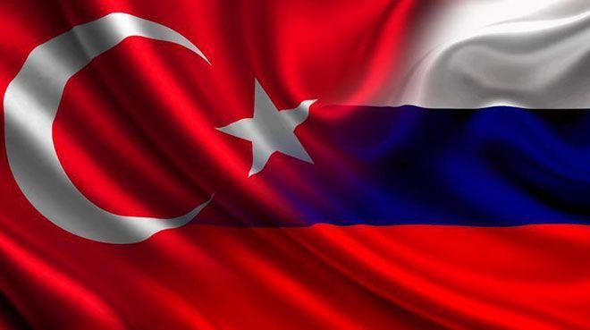 Diplomatik başarı Rusya`ya yapılan ihracata yansıdı