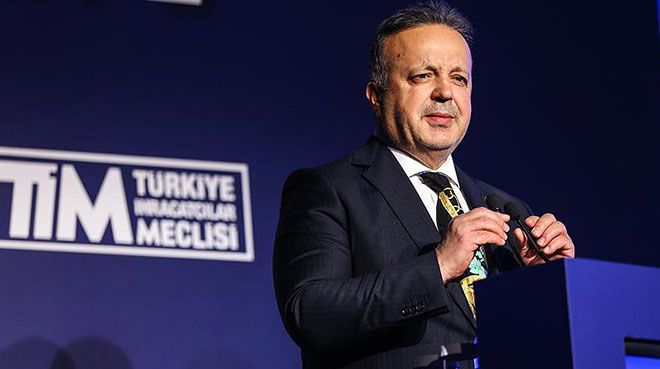 Türkiye pandemiye rağmen yoğun sipariş aldı