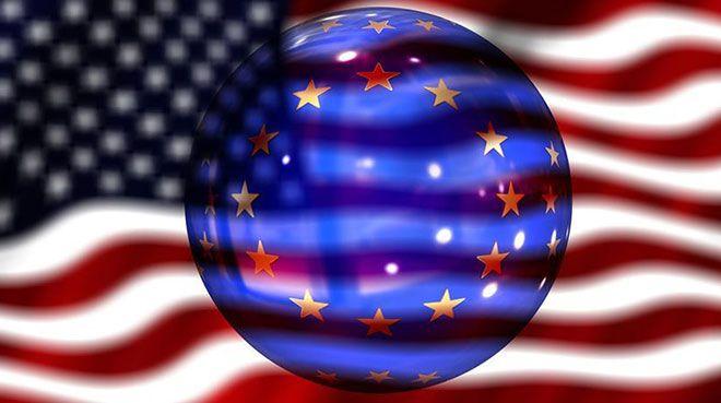 AB ve ABD arasındaki veri anlaşması iptal edildi