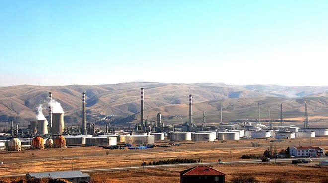 Türkiye`nin LPG üretimi 2019`da arttı