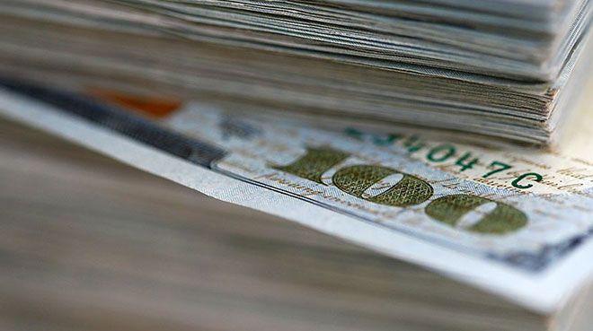 Yabancılar 43,2 milyon dolarlık hisse senedi aldı