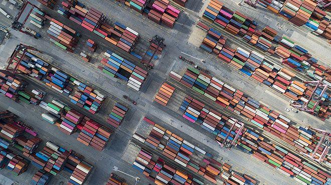 Doğu`da ihracat artışı sevindirdi