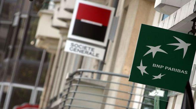 Fransız bankaları `Çöldeki Davos`u` boykot ediyor
