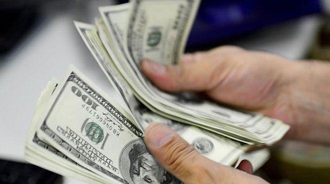 Yabancılar 63,7 milyon dolarlık hisse senedi sattı