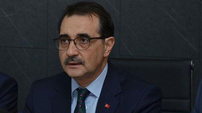 `Türkiye bölgede enerjinin ticaret merkezi olma yolunda`