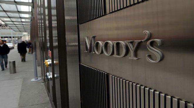 Moody`s büyüme tahminlerini revize etti