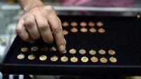 Yatırımcılara `altın` tavsiyesi: Artırın...