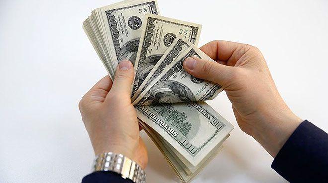 Yabancılar 79,6 milyon dolarlık hisse senedi aldı