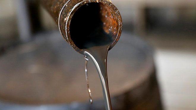 `Petrol üretimi 1 Mayıs`tan itibaren azaltılacak`