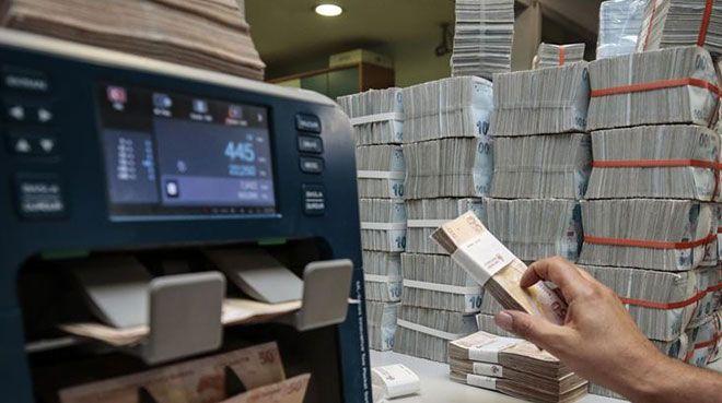 Bankalardan tarihi kasım ayı karı