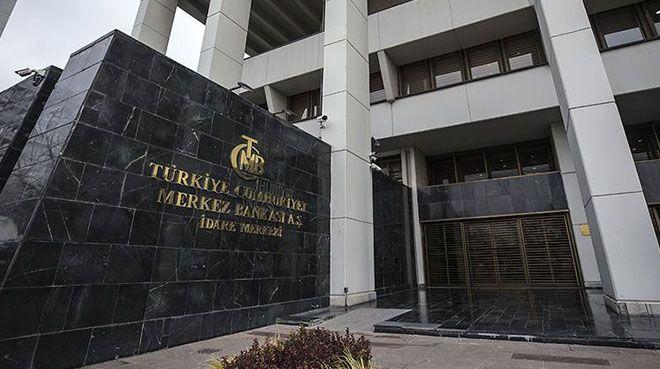 TCMB`den kredi kartı azami faiz oranlarına ilişkin açıklama