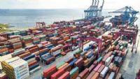 |||Sanayinin kalbi|||nden 7 ayda 187 ülkeye ihracat