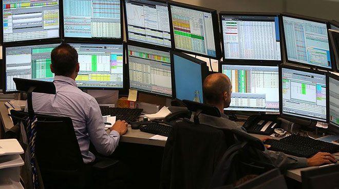 Piyasalar Fed öncesi pozitif seyrediyor