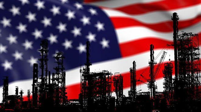 ABD ham petrol stokları azaldı