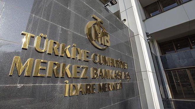 Merkez Bankası`ndan zorunlu karşılık kararı