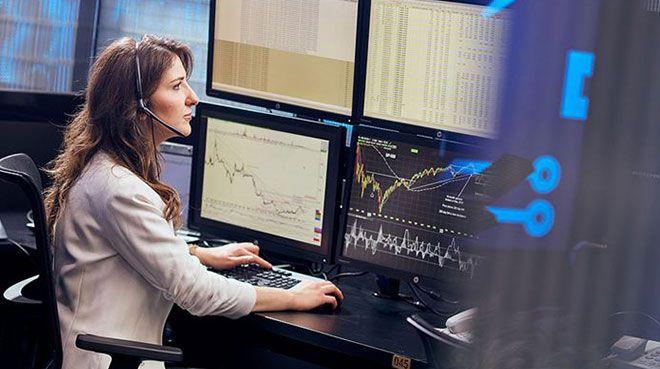 Piyasalar negatif seyrini sürdürüyor