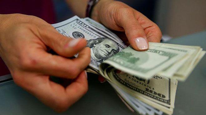 Dolar haftanın ilk gününde ne kadar oldu?