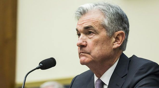 Powell`dan negatif faiz açıklaması