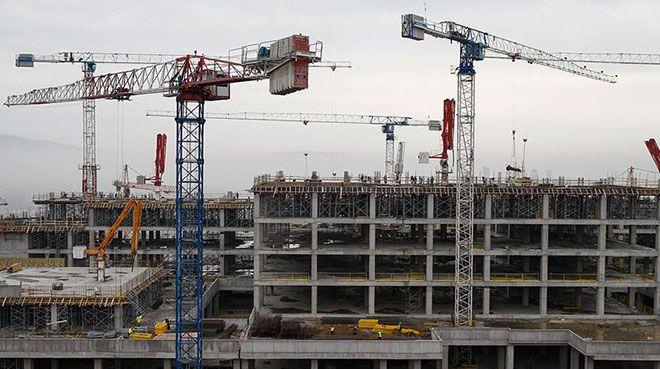 Corona sonrası çöken inşaat sektöründe toparlanma sancılı olacak