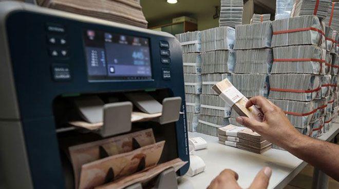 Bankacılık sektörünün aktifleri büyüdü