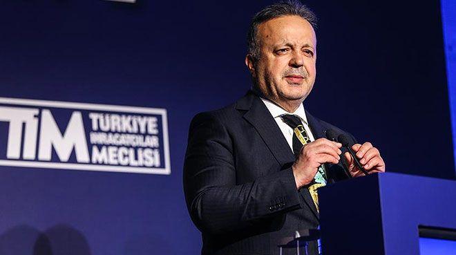 Türk ihracatçılar Çin`den daha fazla pay almayı hedefliyor