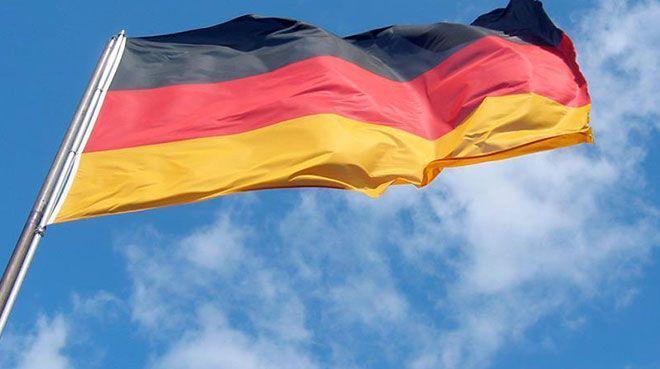 Almanya`nın ihracatı arttı