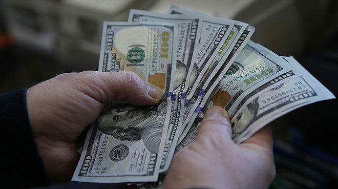 `ABD ekonomisi tüketici harcamalarına dayanıyor`