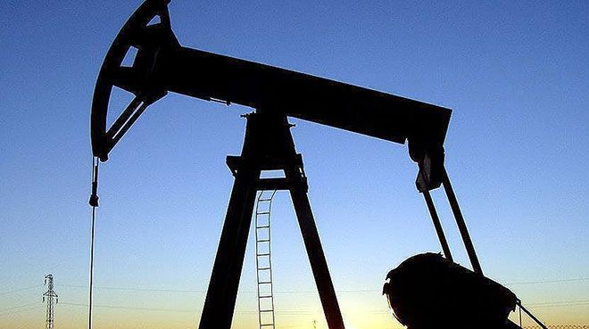 Irak 106 milyon varil ham petrol ihraç etti