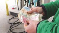 Akaryakıttan ÖTV feragati 6 ayda 8 milyar lirayı aştı