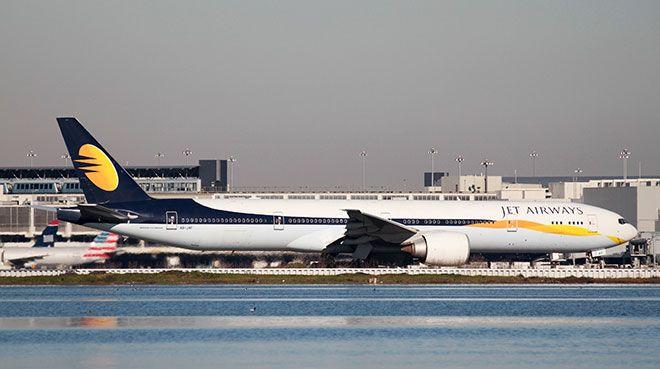 Jet Airways`in kurucusu Naresh Goyal istifa etti