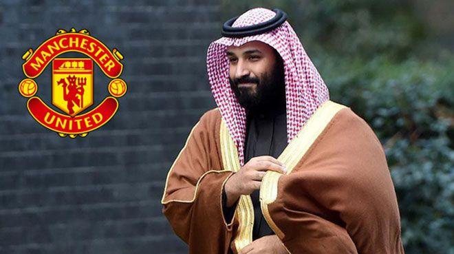 Bomba iddia!  Manchester United`ı satın alacak...