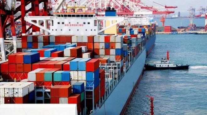 Ekim ayı ihracatında tarihi rekor