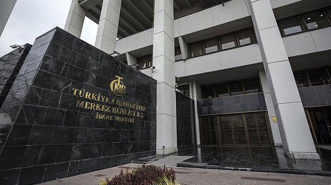 Merkez Bankası Ppk Toplantı özetini Açıkladı Türkiyenin Bir