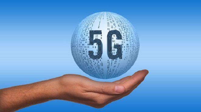 5G`de hedef 2020