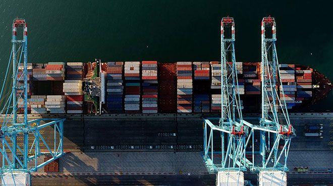 İstanbullu ihracatçılardan 4 ayda 2,5 milyar dolarlık ihracat