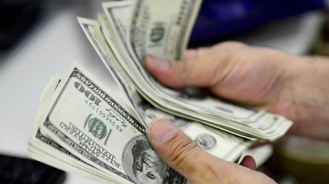 Amerikalıların kişisel harcamaları rekor seviyede düştü