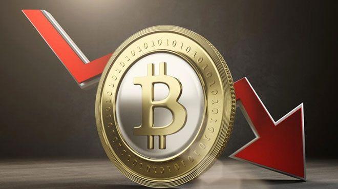 Bitcoin 6,500 doların altına geriledi